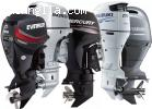 Yamaha,Suzuki,Mercury and Honda outboard engines