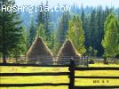 Land sel in Romania