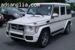 FOR SALE 2016 Mercedes-Benz AMG G63 Mercedes-Benz of Silver