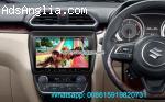 Suzuki Swift 2017 Upgrade radio Car android GPS navigation c