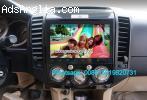 Mazda BT50 Car radio stereo DVD GPS android Wifi camera