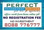 Online Copy Paste jobs | 8088776777 | Earn 30k | No Registr