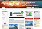 Wieloletnie serwisy www