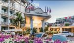 Pattaya, Hotel in Pattaya