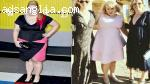 Rebel Wilson after weight loss