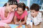 Januári ajánlatuk ANGLIÁBA gyerekfelügyelők számára!