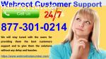 Webroot Customer Support Connecting Number 877-301-0214