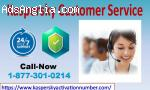 How Kaspersky Customer Service Number work ?