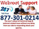 Protects Your PCs With Webroot Support Number 877-301-0214