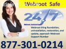 Webroot Safe With Webroot Tech Support Number 877-301-0214