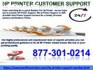 Hp Printer Customer Support Number| Technical Support