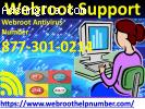 How To Contact Webroot Support Antivirus Dialing 8773010214