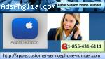 Apple Issues? Call Apple Support Phone Number 1-855-431-6111