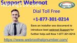 SecureAnywhere Your Device With Webroot Support 8773010214