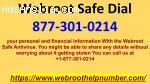 Webroot Safe Number +1-877-301-0214