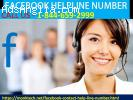 Call Facebook helpline number and learn how to earn money fr