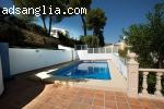 Недвижимость в Испании, Вилла рядом с морем в Бенисса