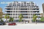 Недвижимость в Испании, Новые квартиры в Кальпе