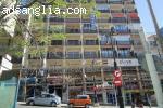 Недвижимость в Испании, Квартира с видами на море в Кальпе