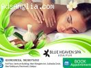 Female to Male Massage in Udaipur