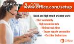 office.com/setup - Step for Download & Install MS office