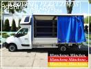 Perkraustymo Paslaugos - Krovinių Pervežimas iš / į Miunchen