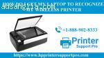 Get rid of HP Printer Offline Windows 10 by taking online su