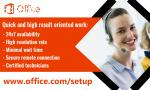 office.com/setup - Learn How to Download & Install office se