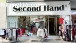 Предприятие в Великобритании, сортировка одежды