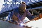 Сварщики - завод по производству сельхоз техники в Шотландия