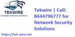 Tekwire | Complete Software Solutions - 8444796777