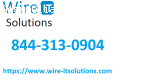 Wire IT Solutions | Internet Network Security | 8443130904