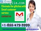 Eliminate the glitches with Gmail customer service