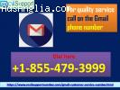For quality service call on the Gmail phone number
