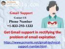 Get Gmail support in rectifying the problem of email expirat