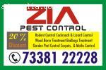 Kacharkanahalli | Pest Control Service | 7338122228 |  Cockr