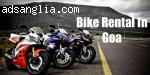 Looking for Bike Rental in Goa, visit on: bike Rental in Goa
