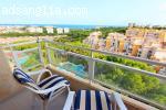 Недвижимость в Испании,Квартира с видами на море в Кампоамор