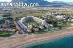 Недвижимость в Испании, Новая квартира в Дения