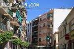 Недвижимость в Испании, Квартира рядом с пляжем в Кальпе