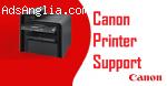 Canon Printer Support - Canon Printer Won