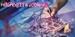 Ремонт компьютеров,ноутбуков,macbook,imac.