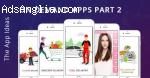 On Demand Apps Idea Part 2 | Mobile Application Ideas 2020 |
