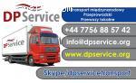 Międzynarodowe Przeprowadzki i Transport Towarowy