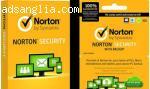 ENTER PRODUCT KEY – NORTON.COM/SETUP
