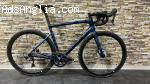 Road Bike Tarmac SL6 Expert Disc 2020 Custom Size 56