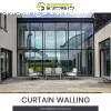 Curtain Walling in london