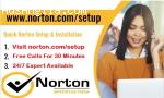 Norton.com/setup - Enter Norton Product Key - Download
