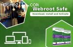 Webroot.com/safe- How to Get the Webroot Safe Activated on M