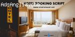 Get Hotel Booking Mobile App Like OYO - Trivago - Goibibo -